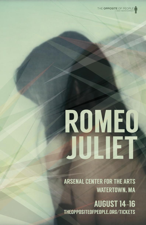 RomeoJulietPoster
