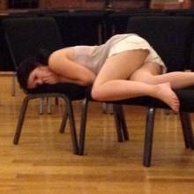 Juliet is sad