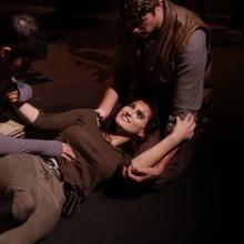 Mercutio'sDeath